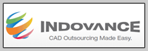 Indovance CAD Outsourcing